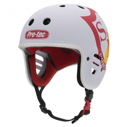 Pro-Tec Full Cut Certified S&M Helmet White XL